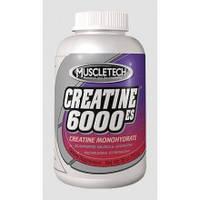 MT Creatine 6000-ES, 510 gr