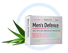 Men's Defence - засіб проти простатиту