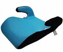Бустер Milex Coti для дітей вагою 15-36 кг блакитний FP-C30004