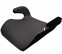 Бустер Milex Coti для дітей вагою 15-36 кг сірий FP-C30002