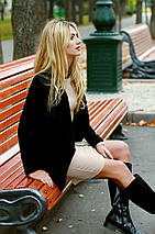 Стильное пальто | Dsquared classic sk, фото 2