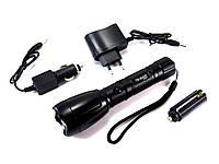 Светодиодный фонарь Т6-8008