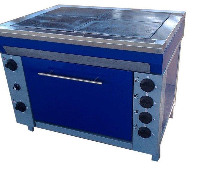 Плита электрическая кухонная ЭПК-4Ш Стандарт