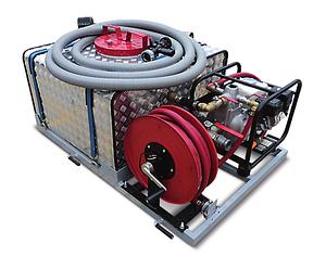 Пожежний модуль DL- ПМ1