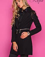 Женское пальто | Chanel classic sk