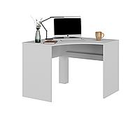 Стол письменный угловой, компьютерный стол  ТАВОЛО 1405