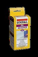 Очиститель затвердевшей монтажной пены Saudal PU remover