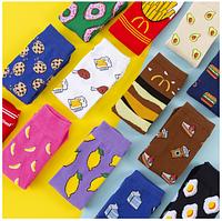 Носки с приколами - с смешными картинками и весёлыми надписями