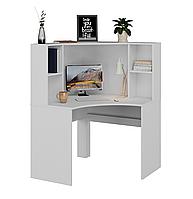 Стол письменный угловой, компьютерный стол ТАВОЛО 1407