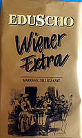 Кофе молотый Eduscho Wiener Extra 250 гр., фото 1