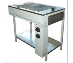 Плита электрическая кухонная ЭПК-2Б Стандарт