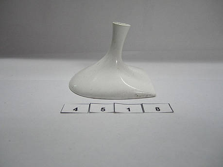 Каблук женский пластиковый 4518 h-5см., фото 2
