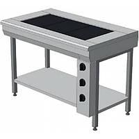 Плита электрическая кухонная ЭПК-3Б Стандарт