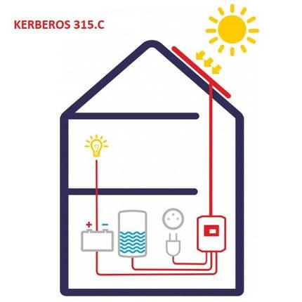 Инвертор KERBEROS 315С, фото 2