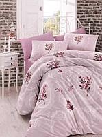 Полуторный комплект постельного белья Arya Ранфорс 160х220 Majesty (TR1002001), фото 1
