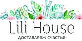 """Интернет-магазин товаров для печворка, рукоделия и вышивки """"Lili House"""""""