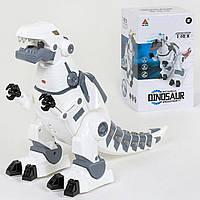 Интерактивный робот динозавр 2051