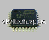 Микроконтроллер ATmega328P-AU