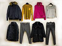 Cекон хенд оптом зимовий одяг - NEW MIX PS - EuroManiа, фото 1