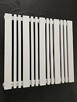 Дизайн Радиатор Модель «Lucca 13/550» Цвет белый матовый