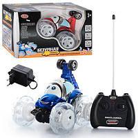 Трюковая машина Robot trains 9778