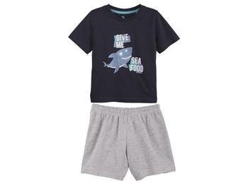 Костюм для мальчика, пижама Give Me Lupilu (Германия) р.86/92, 98/104см