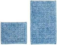 Наборы ковриков для ванной  Alanur 105x50 / 50x60 HoReCa