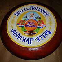 "Сыр овечий зрелый "" Belle de holland "" Schapenkaas Matturo Gouda Brun"