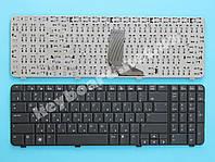 Клавиатура для ноутбука Compaq Presario CQ61