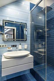 На первом месте Ванная комната!