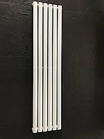 Дизайн/радиаторы Модель «Rimini 6/1500» цвет белый матовый