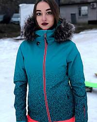 Женский сноубордический костюм O'neill