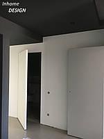 Скрытые двери в покарске