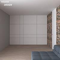 Панели для стен с расшивкой