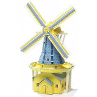 Конструктор Ветряная мельница Ipapero