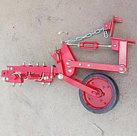 Секція КРН 46.1020-т (з колесом, на підшипниках)