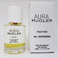 Thierry Mugler Aura Масляный тестер 30 мл