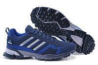 Кроссовки Мужские Adidas Marathon TR15