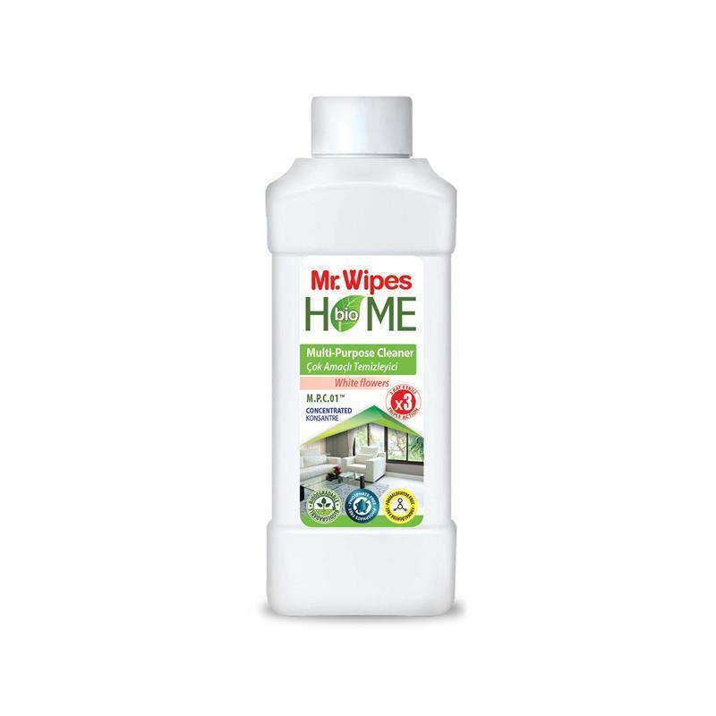 """Мультифункциональное чистящее средство """"Белые цветы"""" Farmasi 500 мл / Far - 9700588"""