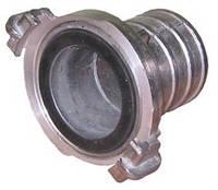 Головка (гайка) соединительная рукавная ГР-50 (алюминий)