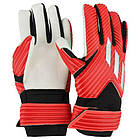 Вратарские перчатки adidas NEMEZIZ TRN. Оригинал (ар. DT8746), фото 3