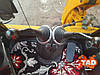 Екскаватор-навантажувач JCB 4CX (2012 р), фото 4