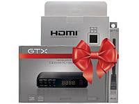 Цыфровой тюнер Geotex GTX-35+GTX HDMI 1.5+WiFi, фото 1