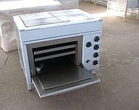 Плита электрическая кухонная ЭПК-4ШБ Стандарт