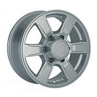 Литые диски Replay Ford (FD67) R16 W7 PCD6x139.7 ET55 DIA93.1 (silver)