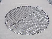 Решетка барбекю круглая, 400 мм