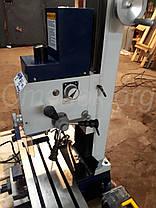 Zenitech BFM 35 Vario L с автоподачей фрезерный станок по металлу фрезерний верстат зенитех бфм 35 л варио, фото 2