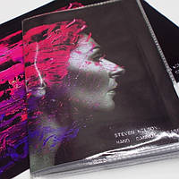 "Обкладинка ПВХ на паспорт ""Steven Wilson Hand cannot erase"", фото 1"