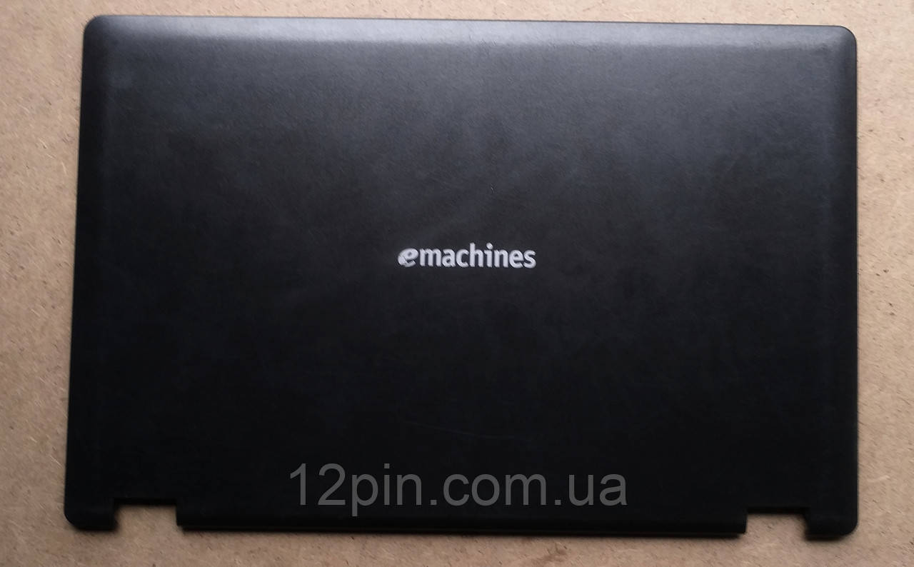 Крышка матрицы Acer eMachines E528-922G25Mnkk б.у. оригинал