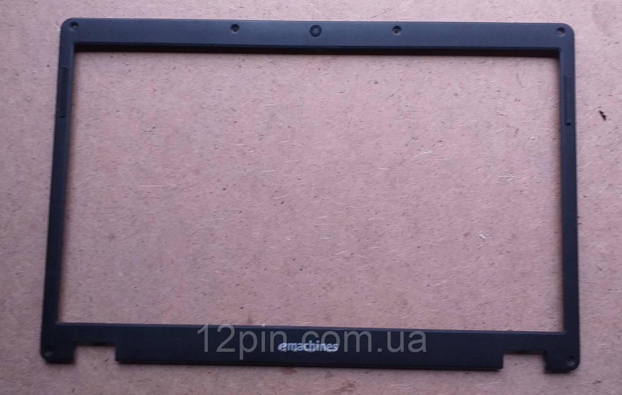 Рамка матрицы Acer eMachines E528-922G25Mnkk б.у. оригинал